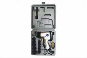 "Air impact wrench kit 1/2""DR"