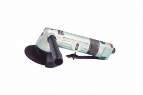 Air angle grinder 5""